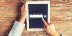 Consultar CPF online grátis: saiba se o seu nome está sujo