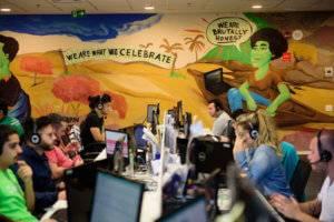 Pesquisa aponta maior satisfação em clientes de Fintechs