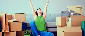 Quanto custa morar sozinho? Entenda como planejar o orçamento