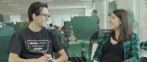"""""""Crise aqueceu o setor de serviços online"""", diz CEO do GetNinjas"""