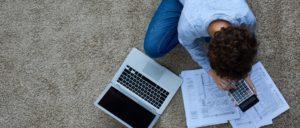 Dívida de cartão de crédito: 6 passos para se livrar de vez dela