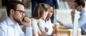 Situações desconfortáveis no trabalho: como melhorar o ambiente profissional?