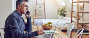 Com avanço do coronavírus, como ser mais produtivo em home office?